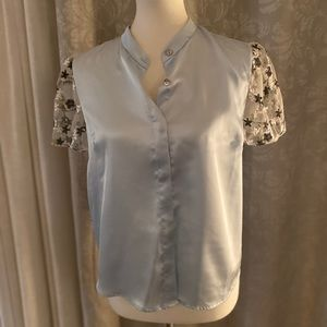 NWT Anthropology Top